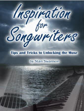Inspiration for Songwriters: Tips and Tricks to Unlocking the Muse